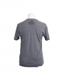 Golden Goose gray t-shirt buy online