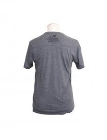 T-shirt Golden Goose colore grigio acquista online