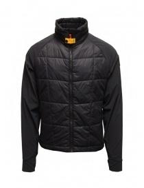 Parajumpers Specter black body warmer jacket online