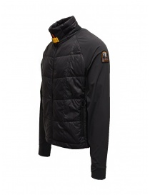 Parajumpers Specter black body warmer jacket