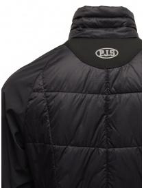 Parajumpers Specter black body warmer jacket mens jackets buy online