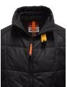 Parajumpers Specter black body warmer jacket price PMFLEBW02 SPECTRE PHANTOM shop online