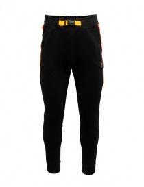Parajumpers Collins black sweatpants online