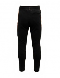 Parajumpers Collins pantalone della tuta nero