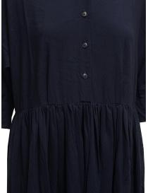Casey Casey blue wool dress Stephanie Dress Kent price