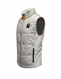 Parajumpers Goblin lightweight ice white padded vest