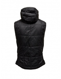 Parajumpers Goblin black padded vest mens jackets buy online
