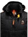 Parajumpers Goblin black padded vest price PMFLEBW01 GOBLIN BLACK shop online