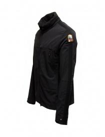 Parajumpers Kasuga black technical fabric jacket