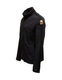 Parajumpers Kasuga giacca in tessuto tecnico nera