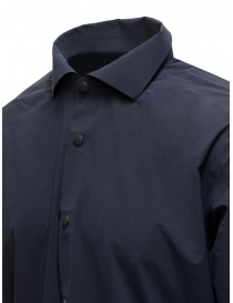 Descente blu seamless shirt price