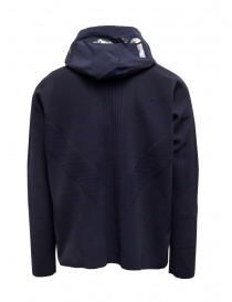 Descente Fusionknit Streamline Carrier Blue Jacket price