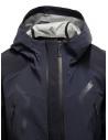 Descente Fusionknit Streamline Carrier Blue Jacket DJMRGL02U NVGR buy online