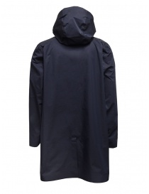 Descente H2Off Drizzle DWR navy blue raincoat mens jackets buy online