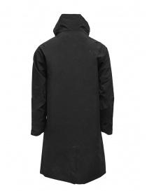 Descente Gore-Tex Pro X-Treme black raincoat mens jackets price