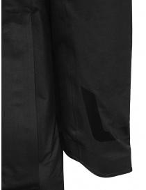 Descente Gore-Tex Pro X-Treme black raincoat buy online price