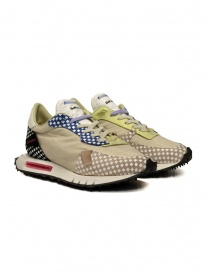 Calzature donna online: BePositive Space Race Fantasy sneakers
