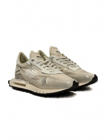 Calzature donna online: BePositive Space Race Stone sneakers