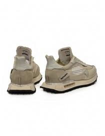BePositive Space Race Stone beige sneakers price