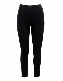 Cellar Door Gap black cotton leggings online