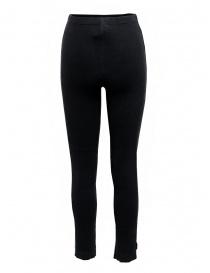 Cellar Door Gap black cotton leggings