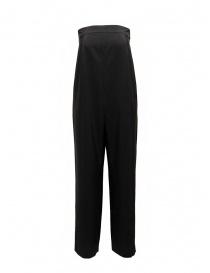 Cellar Door Sandy black sleeveless suit online