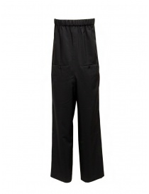 Cellar Door Sandy black sleeveless suit