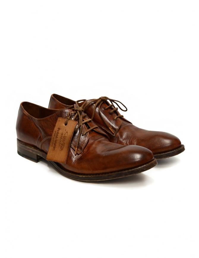 Shoto Skipper Dive scarpe derby da uomo 7578 SKIPPER DIVE calzature uomo online shopping