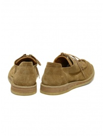 Shoto Sensory Alce suede moccasin with laces price