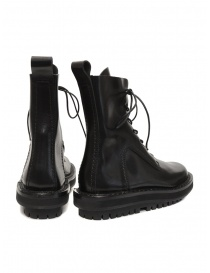 Trippen Tarone black boots in shiny leather price