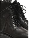 Trippen Tarone black boots in shiny leather TARONE TR VOL F LXP buy online