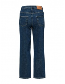 Selected Femme jeans a gamba dritta in cotone bio