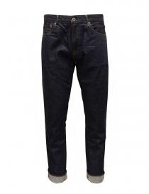 Japan Blue Jeans Circle dark blue jeans online