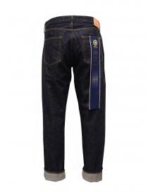 Japan Blue Jeans Circle dark blue 5 pocket jeans