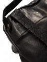 Zaino Guidi SA03 in pelle nera SA03 SOFT HORSE FULL GRAIN BLKT acquista online