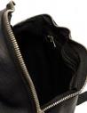 Guidi SA03 black leather backpack price SA03 SOFT HORSE FULL GRAIN BLKT shop online
