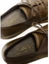 Shoto Nube Dive Tortora scarpe stringate in pelle prezzo 7469 NUBE DIVE TORTORAshop online