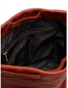 Guidi BK3 red horse leather small bucket bag price BK3 SOFT HORSE FG 1006T shop online