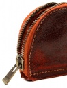 Guidi red coin purse in horse leather price S01_RU COATED 1006T shop online