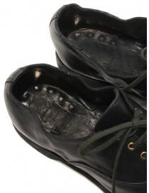 Scarpa Guidi 110 in pelle di cavallo calzature uomo prezzo