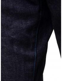Japan Blue Jeans Circle dark blue jeans mens jeans buy online