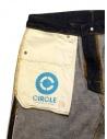 Japan Blue Jeans Circle jeans blu scuro prezzo JB J304 CIRCLE 12.5OZshop online