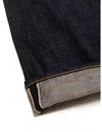 Japan Blue Jeans Circle jeans blu scuro acquista online prezzo