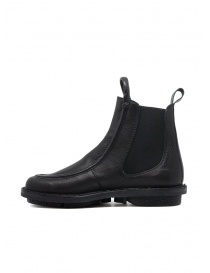 Trippen Reference stivaletto Chelsea in pelle nera