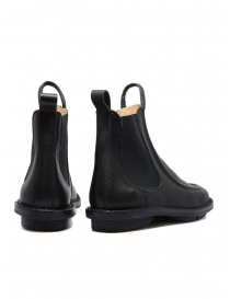 Trippen Reference Chelsea ankle boot in black leather price