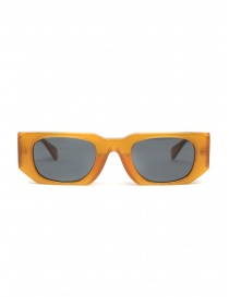 Kuboraum U8 caramel sunglasses with grey Lenses online