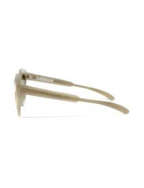 Kuboraum K7 AR square artichoke sunglasses price