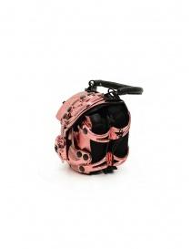 Innerraum metallic pink mini shoulder bag price