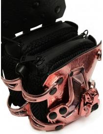 Innerraum metallic pink mini shoulder bag bags price