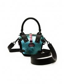 Innerraum metallic pink, purple, peacock shoulder bag price
